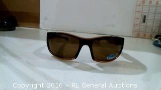 Columbia Antora Peak Sunglasses