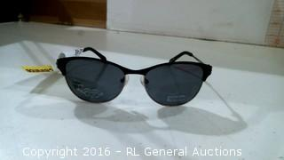 Phoeus Couture Sunglasses