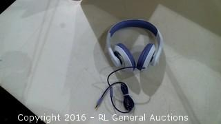 Connectland Headphones