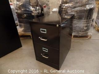 File Cabinet with Keys
