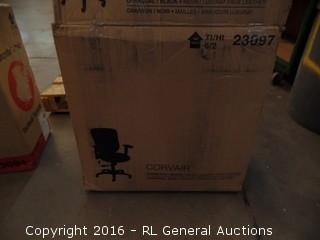 Corvair Rolling office Chair