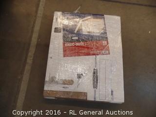 Letter/Legal  Box