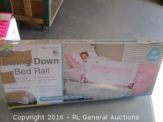 Regalo Bed Rail