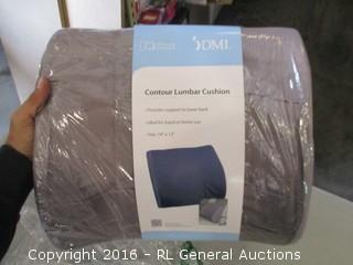Contour Lumbar cushion