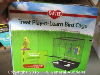 Kaytee Bird cage