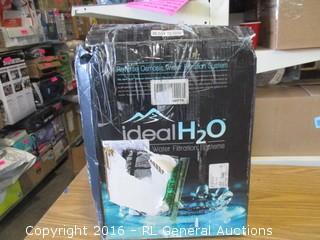Ideal H2O