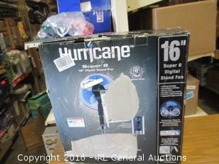Hurrican Fan
