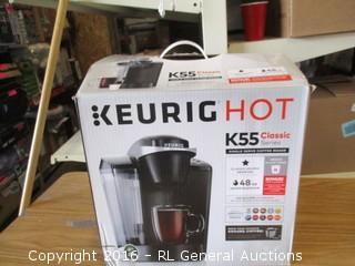 Keurig Hot Classic