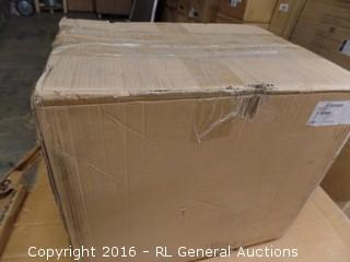 Water Pump  Package damaged New In Box