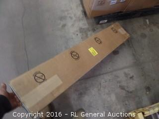 Weigmann Package Damaged New In Box