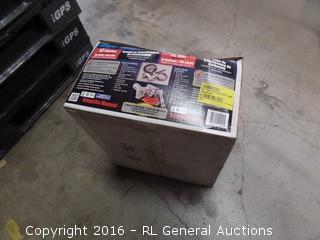 GPI 12 Volt Fuel Transfer Pump  Package Damaged New In Box