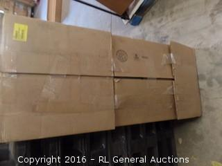 Manufacturing IW46 Insulated Package damaged New In Box