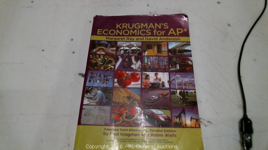 Textbook Online Auction- DAYTIME (October 31)