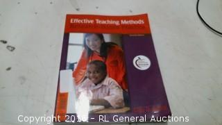 Effective Teaching Method
