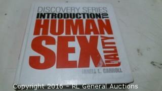 Human Sex uality