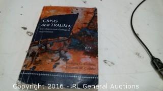 Crisis and Trauma