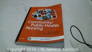 Community/ Public Health Nursing