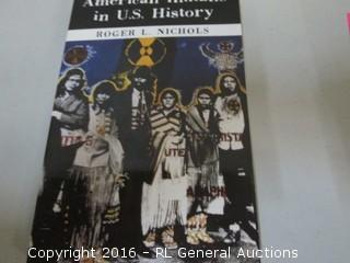 American Indians in US History