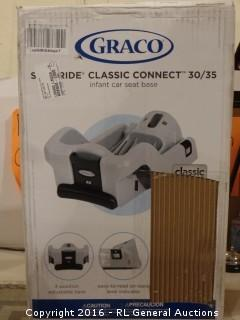 Graco Classic connect