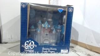 Disneyland Castle Playset