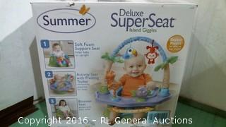 Summer Super Seat