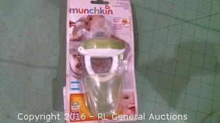 Munchkin Cup