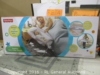 Fisher Price Infant Sleeper