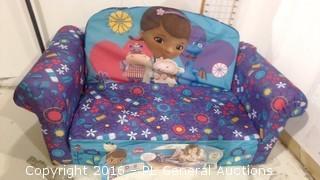 Disney Couch