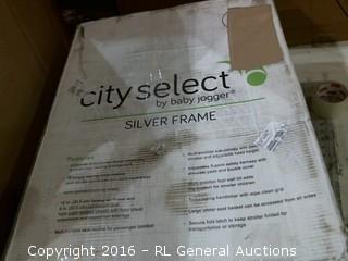 City select