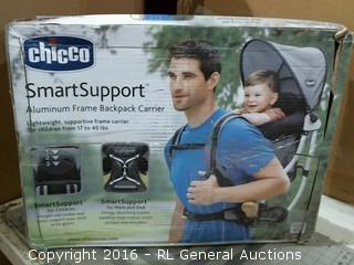 Chicco Smart support