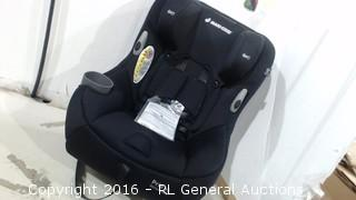 Pria 85 Convertible car seat