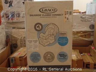 Graco Snugride Classic connect