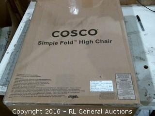 Cosco High Chair