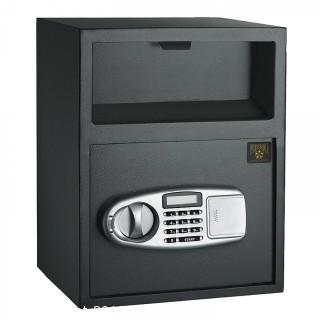 Paragon Lock & Safe Depository Deluxe Retail $115.56 -(package damaged New In Box)