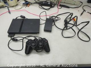 PS2 (Powers On)