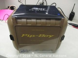 PS4 Fallout4 Pip-Boy