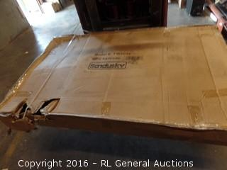 Sandusky Package Damaged New in Box