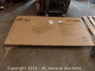 Victoria Metal Daybed Package Damaged New in box