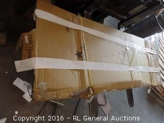 Task train Training table Package Damaged New in Box