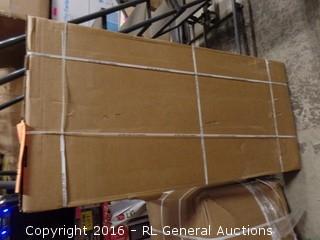 Edsal Maxi-Rack Shelf Unit