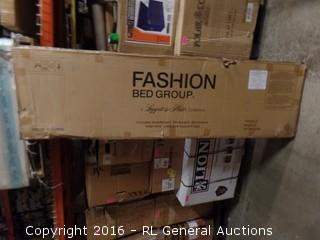 Fashion Bed Group (Package Damaged,New In Box)