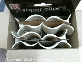 Hair Super Clips
