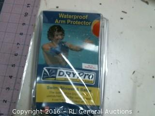 Waterproof Arm Protector