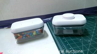 Pop Containers