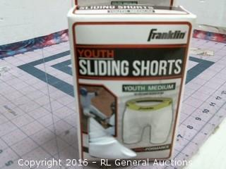 Sliding Shorts