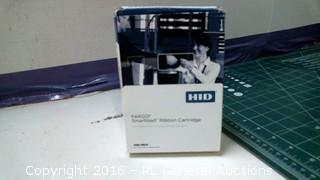 HID Smartload Ribbon Cartridge