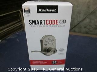 Kwikset Smart Code
