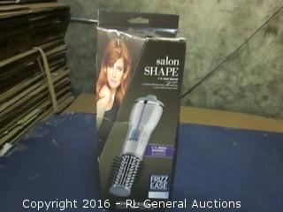 Salon Shape brush