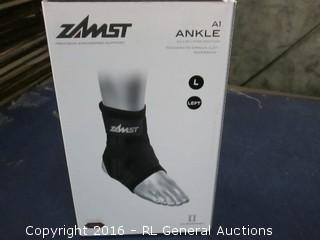 Ankle support