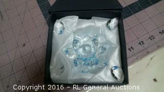 Amlong Crystal in box see pics